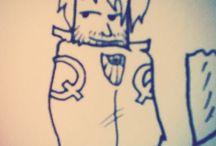 tiny dessins