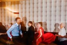 weddings - reception