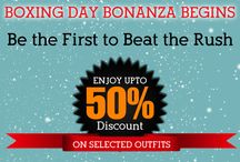 Boxing Day Special