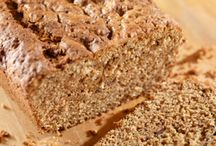 wheat free recipes / by Lora Luscombe