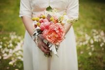 a wedding / by Cindy Fields