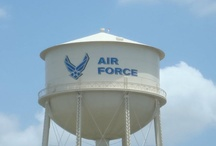 Proud Air Force Mom / by Tammy Anderson
