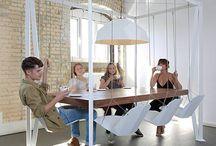 Ideas para el hogar / Propuestas novedosas, llenas de ingenio para la casa.