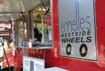 Vancouver Food Trucks / Blog reviews of different Vancouver Food Trucks!