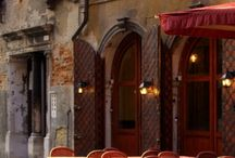 Comida Glorioso! / Enjoy the fabulous food of Spain, Mexico and Greece / by Dawn Schurman