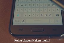 Whatsapp tipps