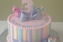 Geburtstagstorte Marie