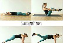 Exercícios de corpo