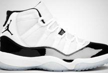 Shoe Game / Jordan