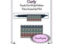 peyote pen
