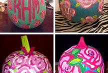 Lilly Pumpkins