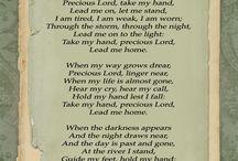 Hymns & worship