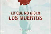 #loquenodicenlosmuertos PELÍCULA / Crowfunding del largometraje #loquenodicenlosmuertos