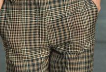 Модные наряды