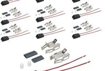 Electrical and Range Receptacles