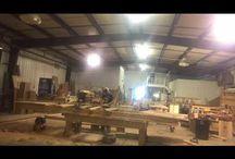 Wood Countertop Buildz