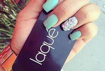 nails and nails
