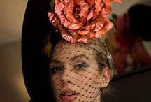 Millinery inspiration