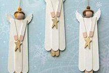 Angels - engle i fx former