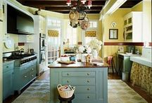 Future Home and Kitchen.