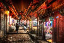 Favorite Places & Spaces / by Matt Suan
