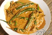 Cuisines / The Delicious curries desiccated with lots of love topped with spices..