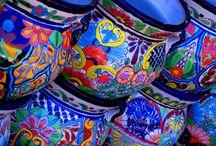 ~  Ceramics  ~