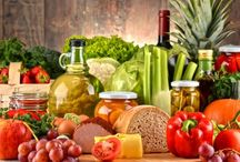 Diets & Nutrition / Learn more about popular diets and nutrition to see if they are a good fit for your lifestyle.