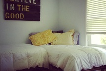 Office & Guest Room Ideas / by Lisa Moss