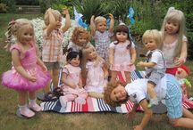 Masterpiecedolls Garden Party Photo Contest
