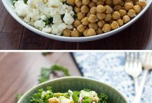 Przepisy - zdrowa żywność / Zdrowa  żywność