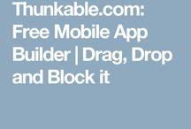 Make Mobile Apps