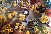 Manal Alalem New Cookbook EXCLUSIVE photos