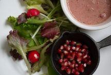 Life and Chai recipes – savoury / The latest healthy recipes from the Life and Chai blog (www.lifeandchai.com)