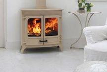 Boiler Stoves -woodburningstoves.com / Boiler Stoves