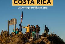 Travel - Central America