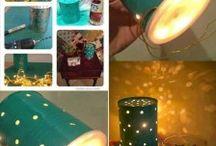 DIY - lighting