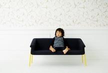 Kids + Design / by Yunuen Hernandez
