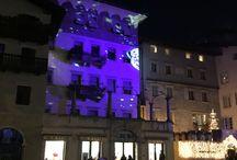 Trento, Natale 2015 / Natale 2015