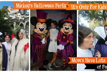 Disney Halloween Time Mood / Disney Halloween Time is one of our favorite events of the year. In this board you'll find pictures of my favorite things at Disney Halloween Time, including Mickey's Halloween Party, food decorations and much spooky-fun! / by Tania Luviano