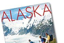 Alaska / by Lucetta Steele