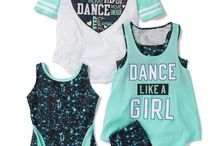 Dance Clothes / Dance Clothes