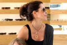 POSH Celebs / Even the celebs love POSH Mommy Jewelry!!