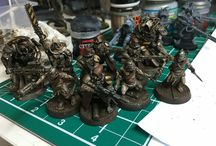 hive gangers/cultists
