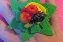 Handmade Etsy Pretties - Crafts