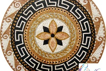 marbel mosaik