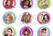 cookies ever after high