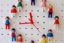Spielzeug kreativ