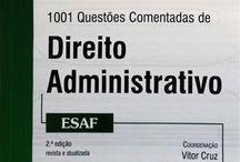 Estudar administrativo