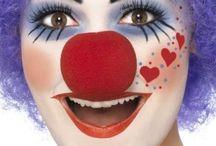 Maquillajes carnaval